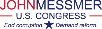 John Messmer for Congress